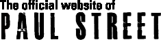 Paul Street Logo